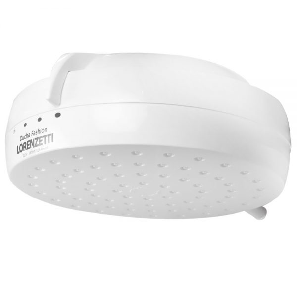 DUCHA FASHION MULTITEMPERATURA 220V 6400W- LORENZETTI –